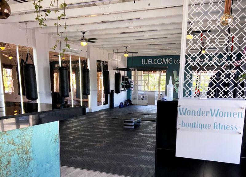 WonderWomen Boutique Fitness