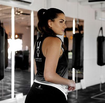Wonderwomen Fitness
